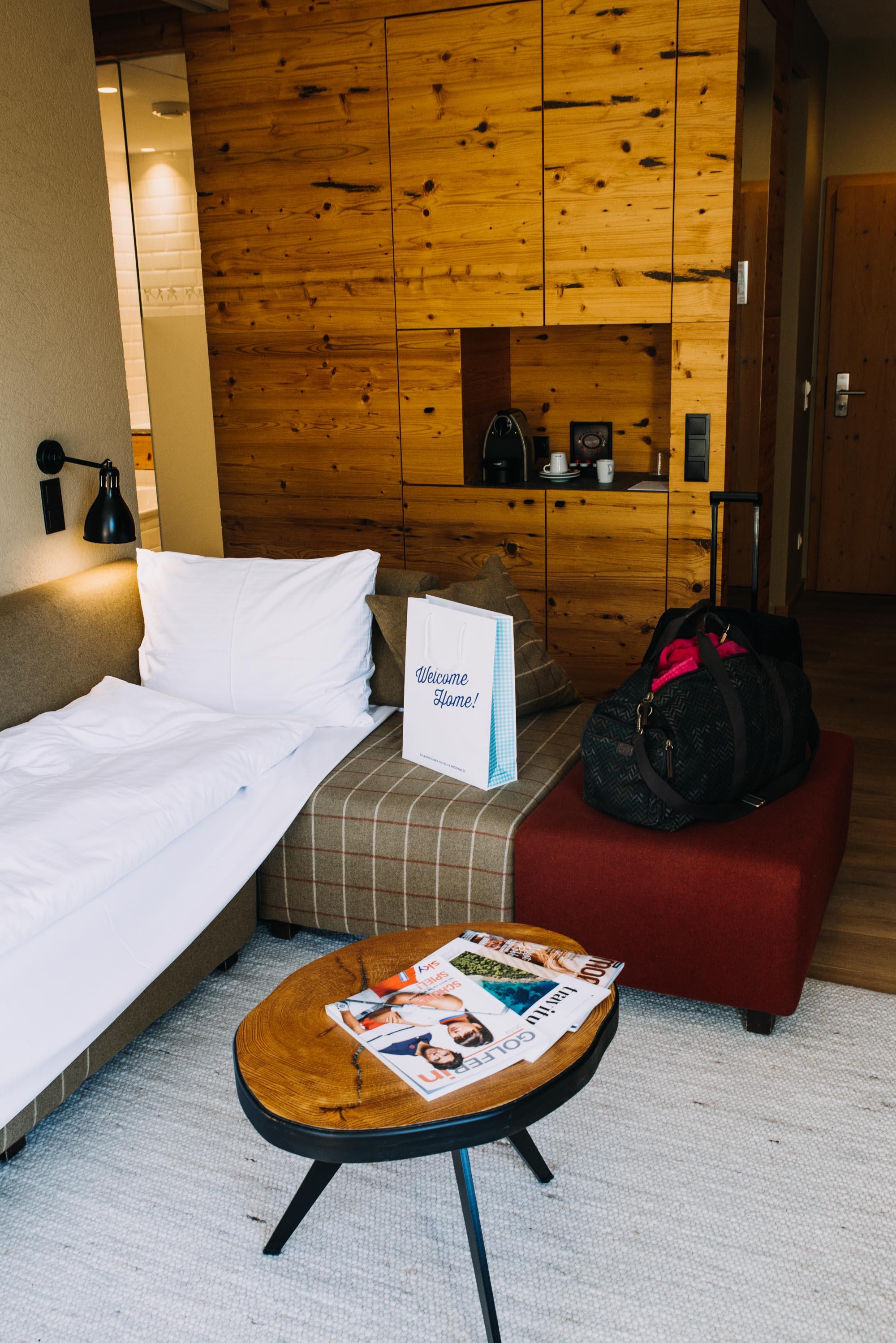 Entspannung für die ganze Familie im Falkensteiner Hotel ...
